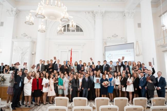 отбор специалистов на обучение по Президентской Программе 2020-2021 учебного года